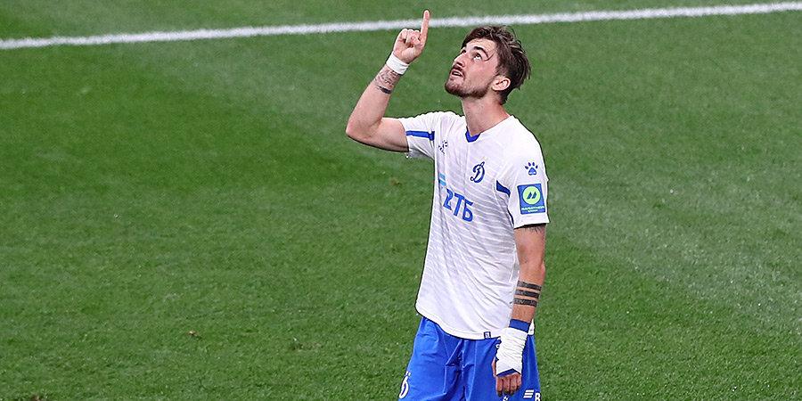 «Динамо» сыграет с «Гранадой» или албанской «Теутой» в случае выхода в 3-й квалификационный раунд Лиги Европы