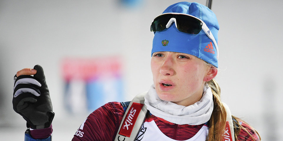 Светлана Миронова: «Мне повезло: когда стреляла, был практически штиль»