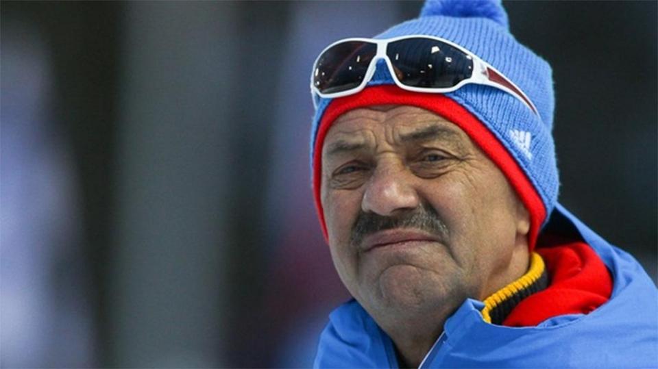 СБР: «Королькевич на сборе команды? Он не является членом тренерского штаба»