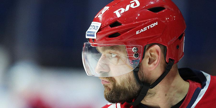 Представитель Маркова рассказал, что игрок мечтал завершить карьеру в «Монреале»