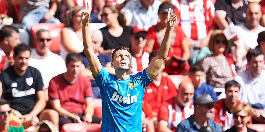 Черышев попал в команду недели Лиги чемпионов