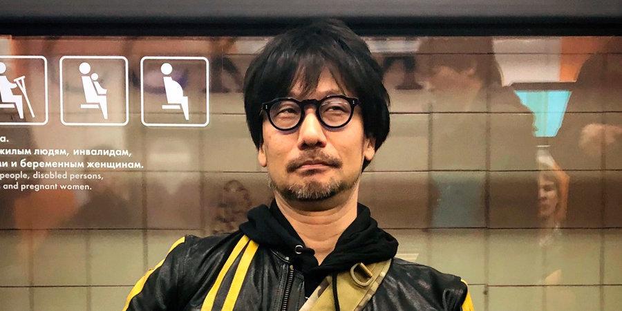 Кодзима поставил Москву на уши. На «ИгроМире 2019» выступил японский гений