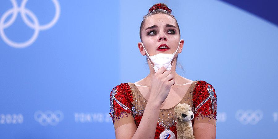 «Респект судьям». Болгарская федерация художественной гимнастики ответила на претензии России по поводу судейства на Олимпиаде