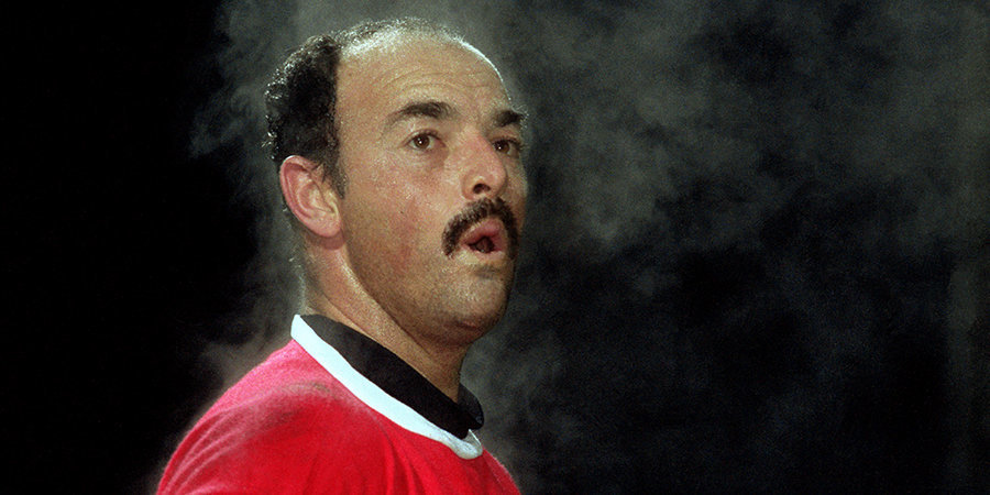 Вратарь чемпионского «Ливерпуля» воевал в Африке, восхищался Яшиным и обвинялся в договорняках. Жизнь Брюса Гроббелара
