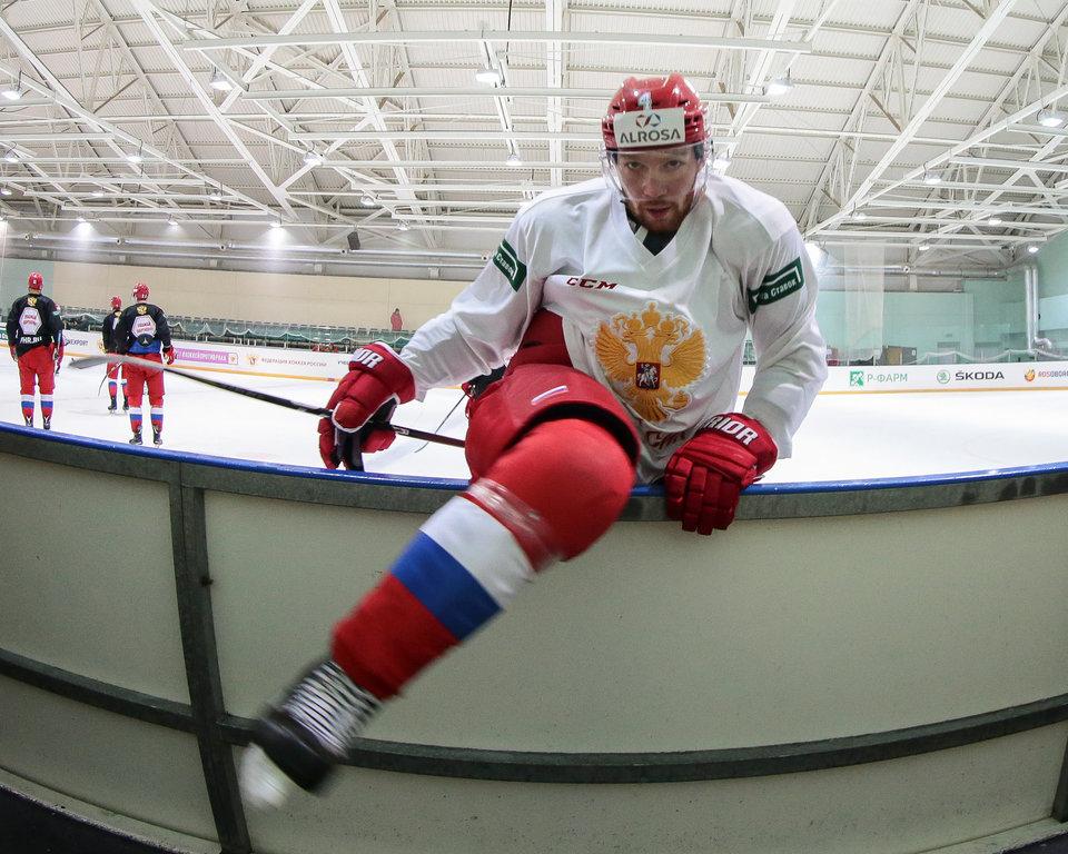 Владислав Гавриков: «Сдавать пробы на допинг – наша обязанность»