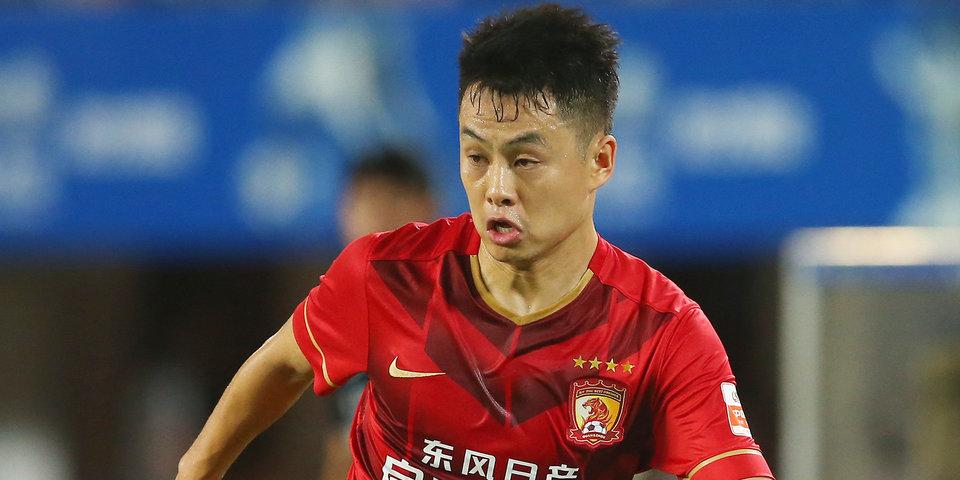Витсель и Пато помогли «Тяньцзинь Цюаньцзянь» победить «Гуанчжоу Эвергранд»