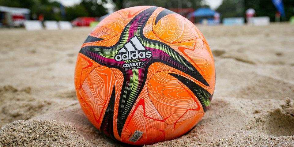 Женская сборная России уступила Испании в матче Межконтинентального кубка по пляжному футболу, Бразилия досрочно выиграла турнир