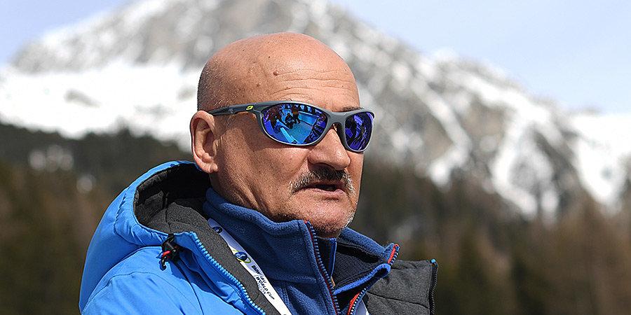 Хованцев до сих пор не получил зарплату от СБР, но готов вернуться в сборную России