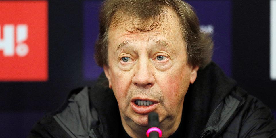 Семин объявил имя первого новичка «Локомотива» в зимнее трансферное окно