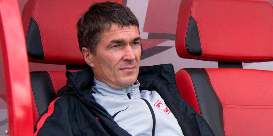 Виктор Булатов: «Даже не представляю, за счет чего «Спартак» может обыграть «Бенфику»