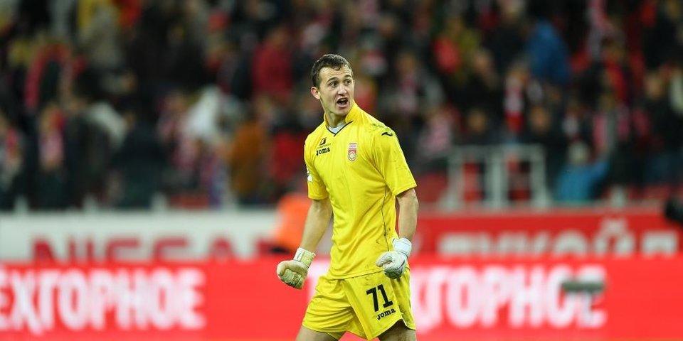 «Нет сомнений, что Лунев будет игроком сборной». Гендиректор «Уфы» – о новом вратаре «Зенита»