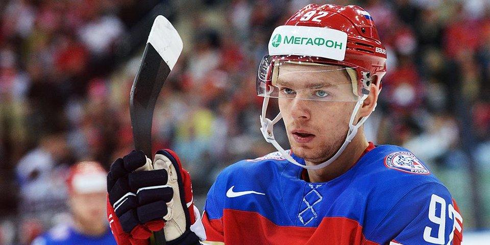 Евгений Кузнецов: «Отцу неважно, пять или шесть голов я забью. Вот если отдам пас на пустые ворота, он улыбнется»