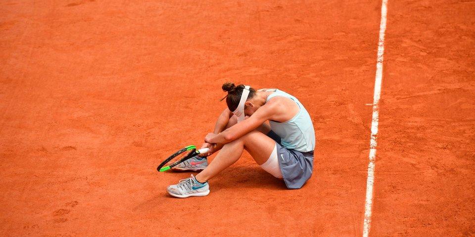 Кудерметова уступила Барти и не смогла выйти в четвертьфинал турнира в Риме