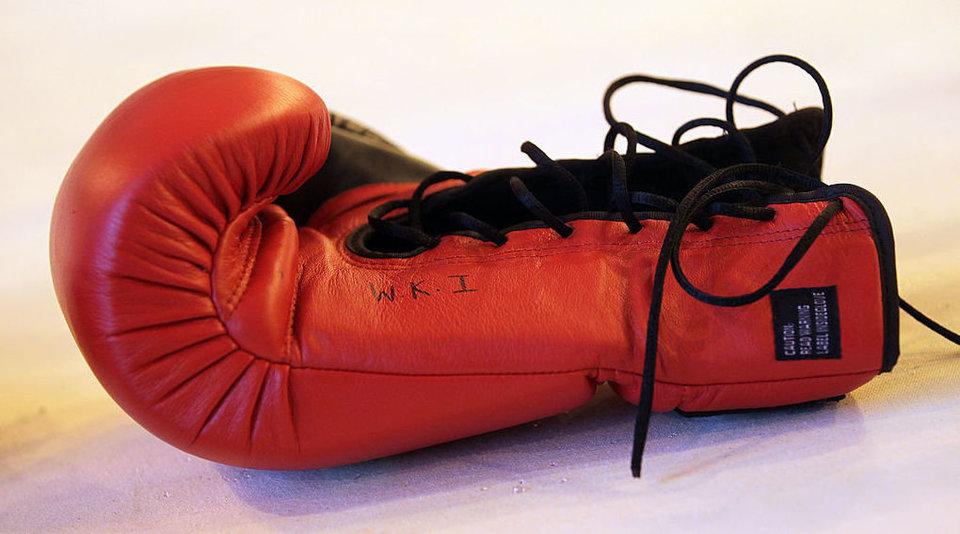 ФБР будет регулировать профессиональный бокс в России