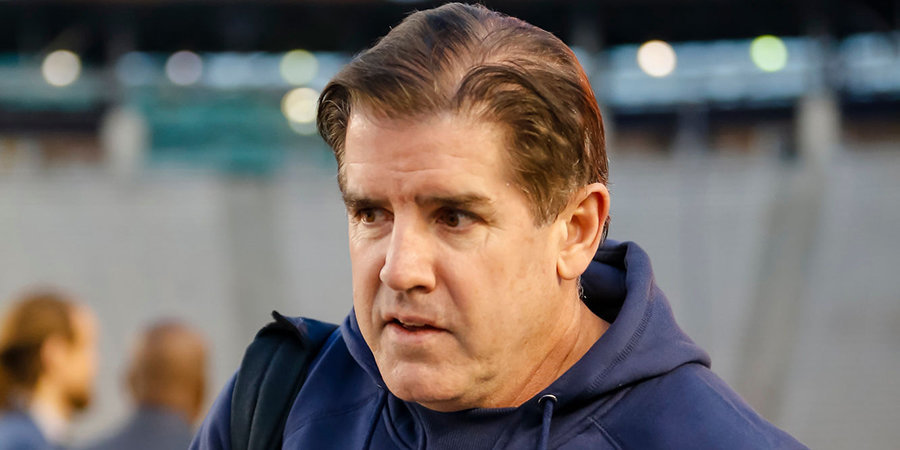 Лавиолетт назначен на пост главного тренера «Вашингтона»