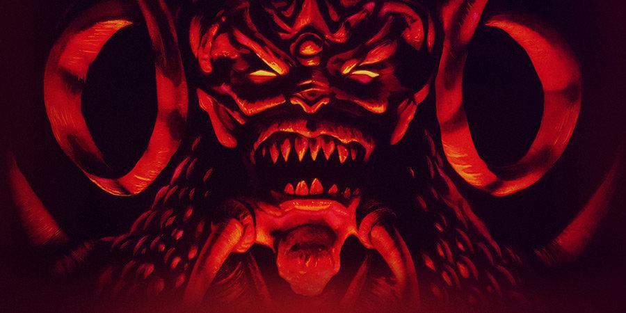 День рождения повелителя демонов. Первой Diablo исполнилось 24 года