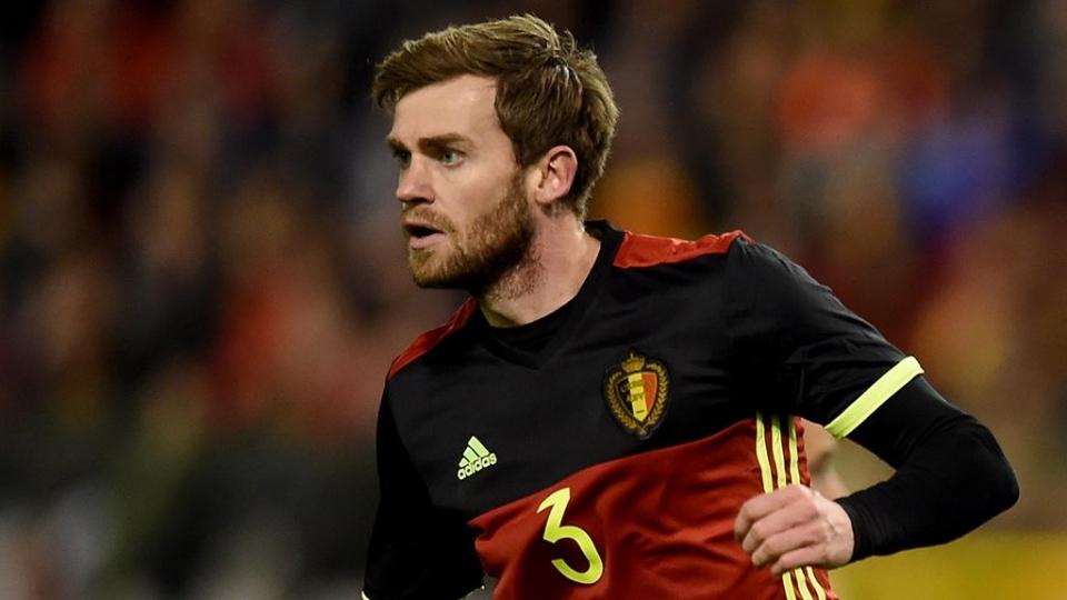 Ломбертс подписал трехлетний контракт с бельгийским «Остенде»