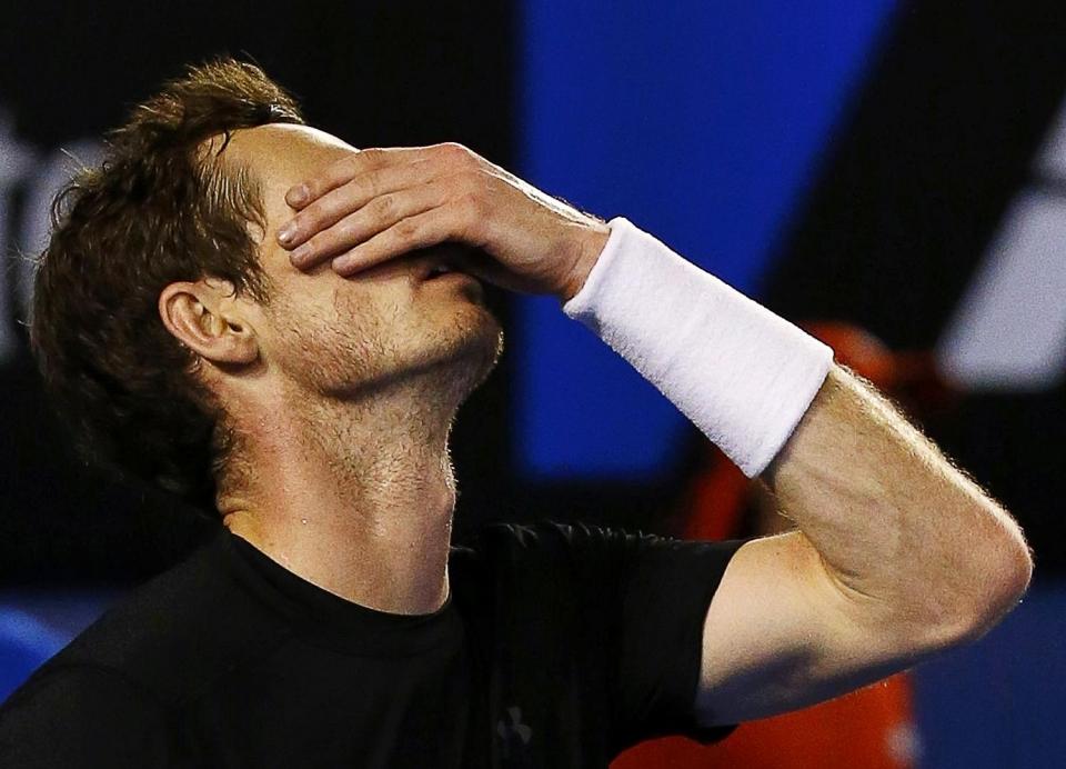 Рафаэль Надаль: «Уход Маррея станет большой потерей для тенниса, болельщиков и соперников»