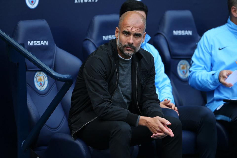 «Манчестер Сити» вышел в четвертьфинал Кубка английской лиги благодаря дублю Диаса