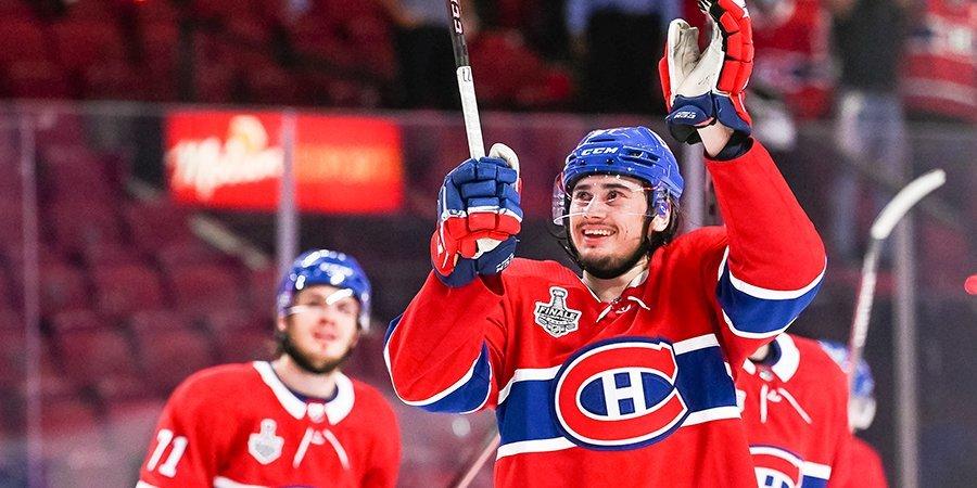 Александр Романов:  «В НХЛ лицом щелкать нельзя, обыграют»