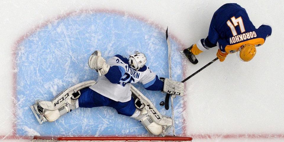 Гонки по вертикали. Как молодым хоккеистам пробиться в основу клубов КХЛ