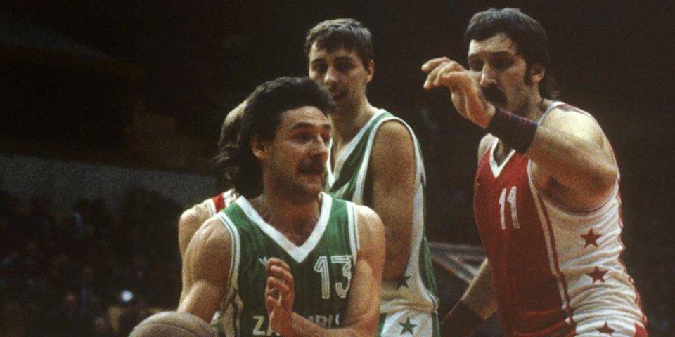 20 кадров, которые заставят вас скучать по советскому баскетболу