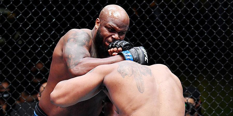 Лучшим нокаутером UFC стал самый неспортивный тяжеловес. Тренеры Федора и Волкова — про причины нокаутирующего удара
