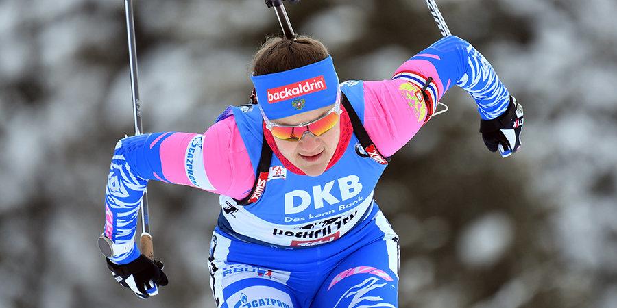 Россиянки лидировали со старта эстафеты, но на финише нас «съела» Рёйселанд. Как это было