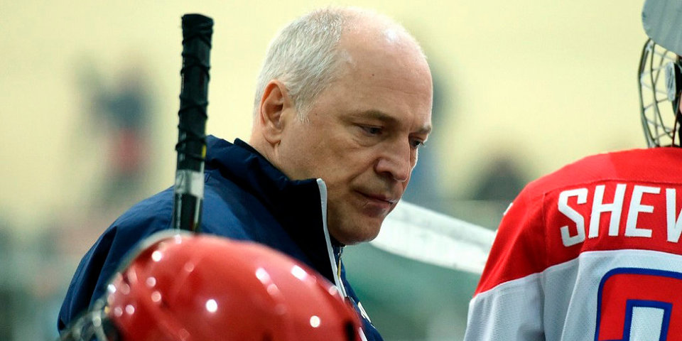 «Если в Ташкент приедут клубы НХЛ — это будет пик!» «Матч ТВ» беседует с Виталием Прохоровым