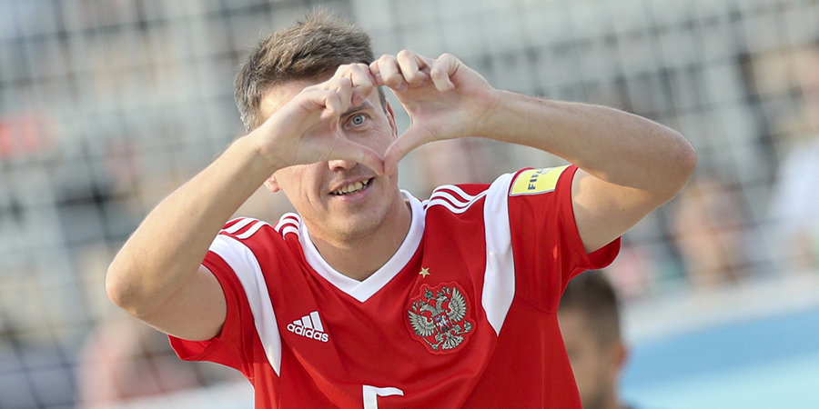 Юрий Крашенинников: «У сборной России просто не было другого выбора, кроме как занимать первое место на ЧМ»