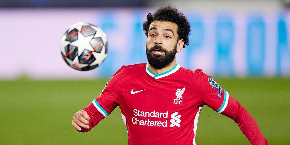 Экс-игрок «Ливерпуля» против увеличения зарплаты Салаха