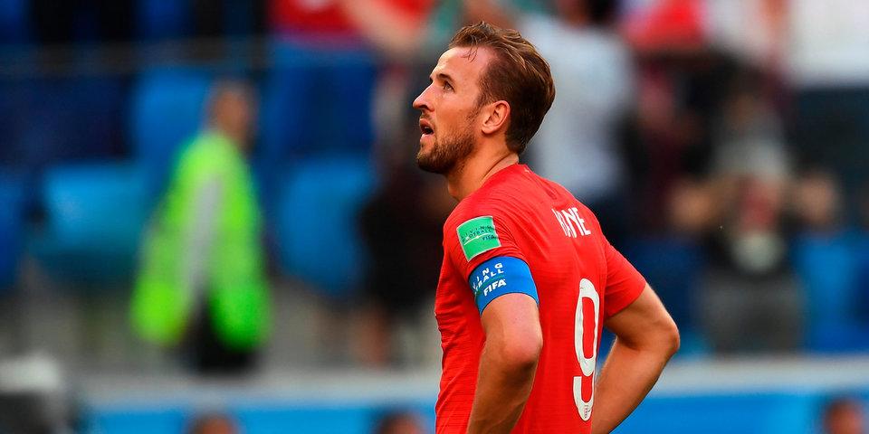 Гарри Кейн: «Испания – одна из лучших команд в мире, победа над ней невероятна»