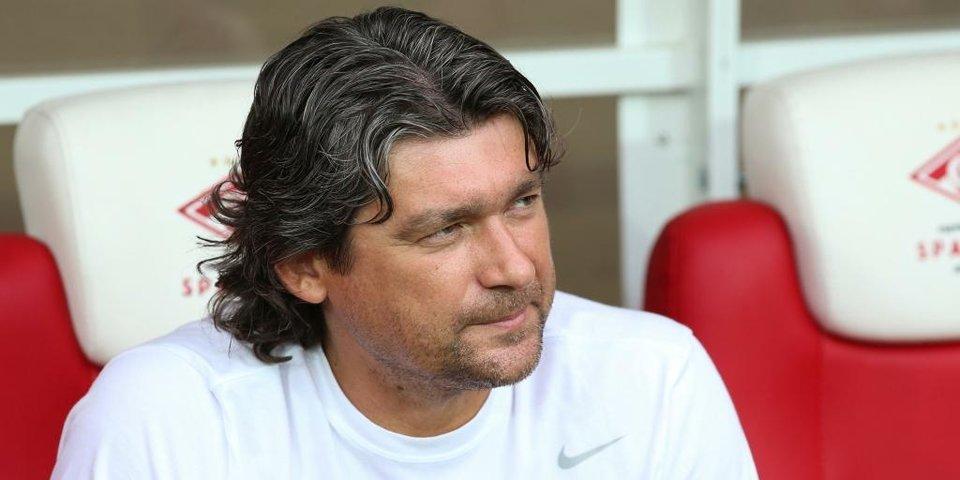 Дмитрий Ананко: «Каррера достраивает домик, который начали делать мы»