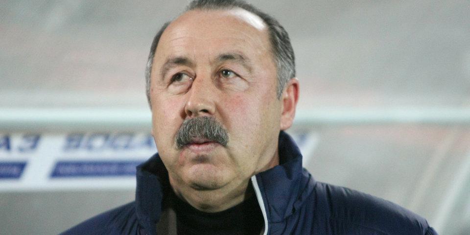 Валерий Газзаев — об отставке Карреры: «Если нет результата, президент клуба имеет право принимать решение»
