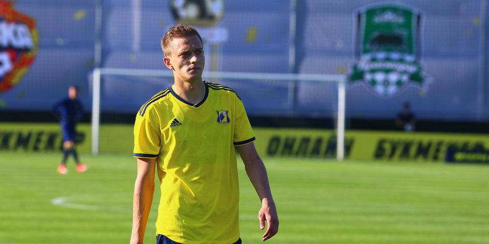 Его забраковали ЦСКА, «Чертаново», «Краснодар» и «Локо». Теперь он – один из самых интересных новичков РПЛ