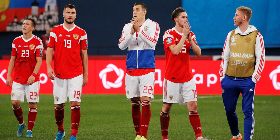 «Против Бельгии лучше вообще не играть». Но мы снова встретимся с ними на Евро