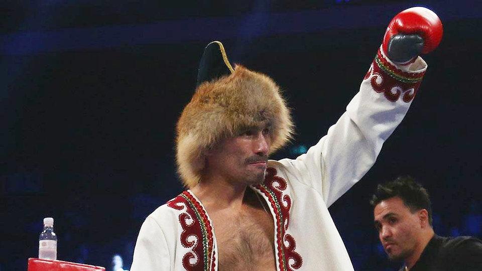 Григорий Дрозд: «Работа судей в поединке между Шафиковым и Истером – позор для бокса»