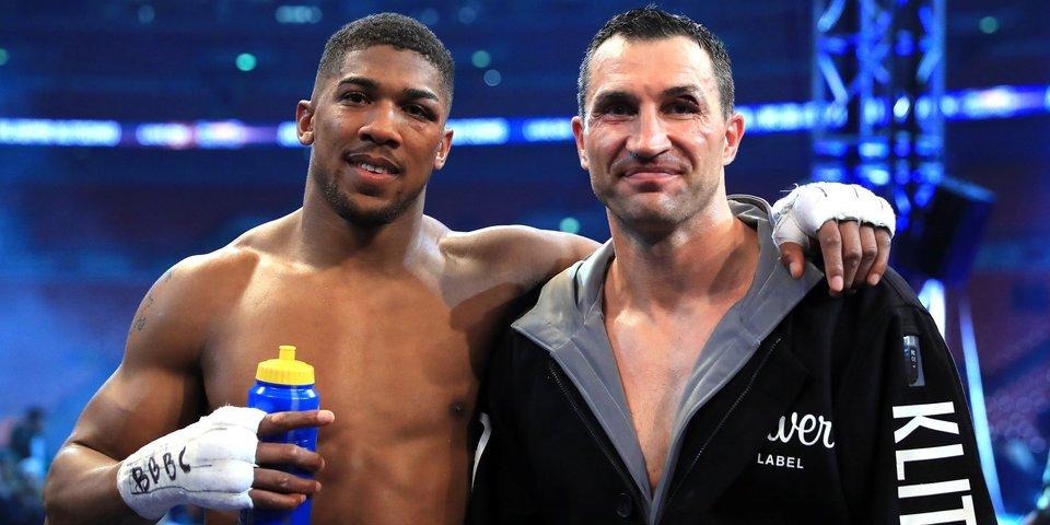 «Пусть Кличко снова проведет бой с Поветкиным». Неожиданные итоги боя Кличко — Джошуа