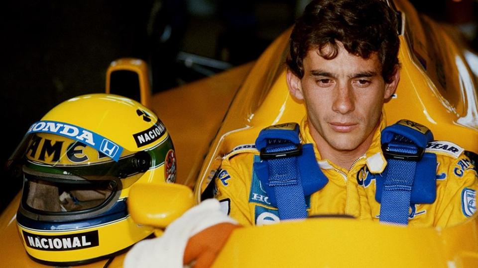 Бергер не считает, что Шумахер или Хэмилтон является самым великим гонщиком в истории «Формулы-1»