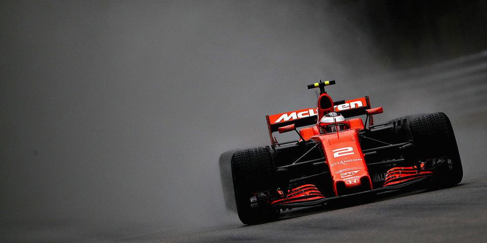 ФИА сократила количество двигателей на сезон до трех