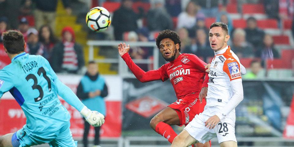 Стадион в Екатеринбурге освятили перед матчем «Урал» – «Спартак»