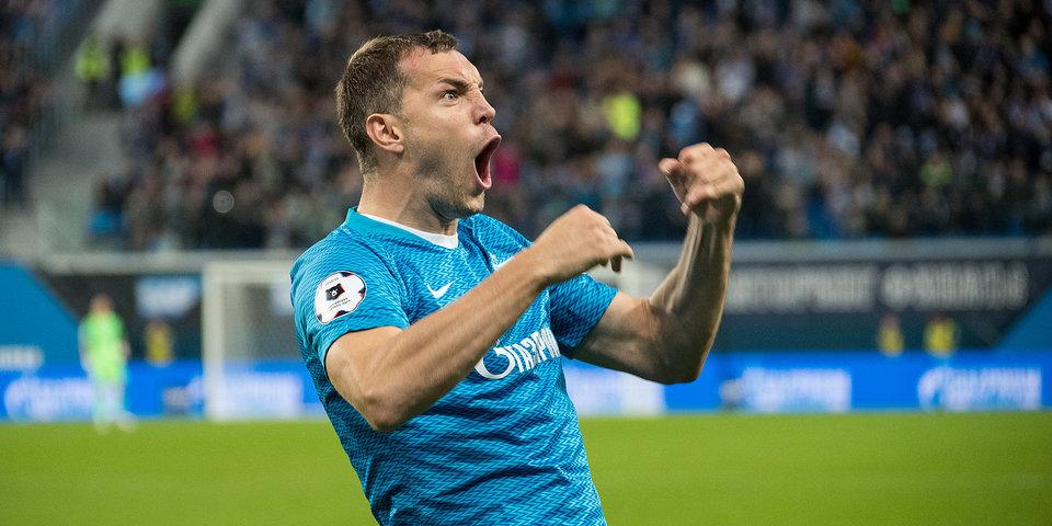 «Зенит» и «Спартак» помогли России оторваться от Португалии в рейтинге УЕФА. Смотри, как они это делали!