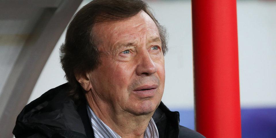 Юрий Семин: «Через два дня матч в Германии, в таком графике играть невозможно»