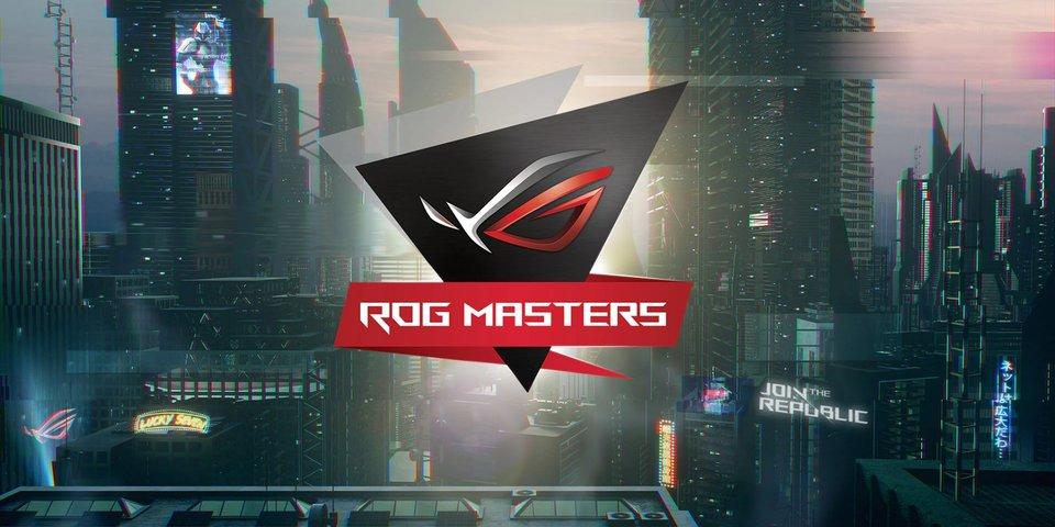CS:GO: dignitas и Space Soldiers покидают ROG MASTERS 2017 EMEA Finals