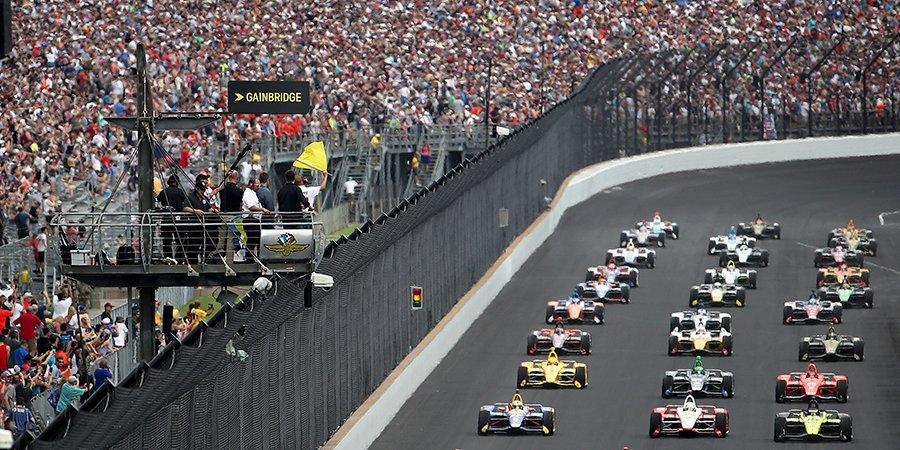 Топливо из кукурузы, сложнейшие овальные треки и специалисты «Формулы-1». Главное о самых престижных гонках Америки накануне «500 миль Индианаполиса»