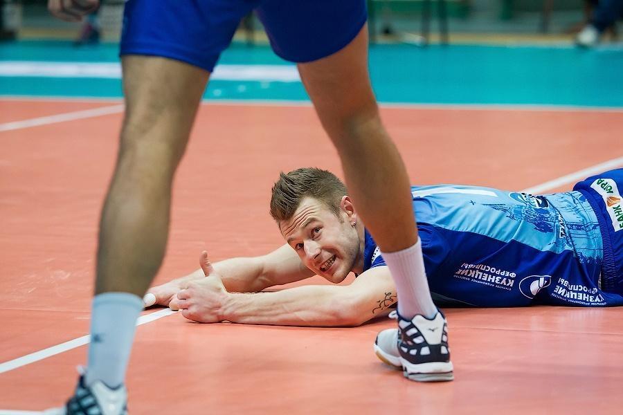 Московское «Динамо» одержало первую победу на групповом этапе ЛЧ