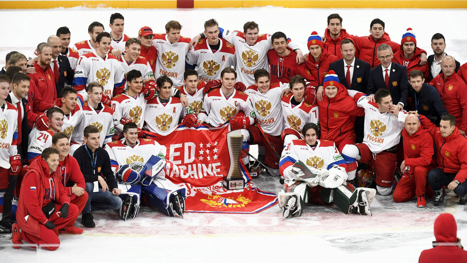 ФХР поблагодарила организаторов Кубка Карьяла