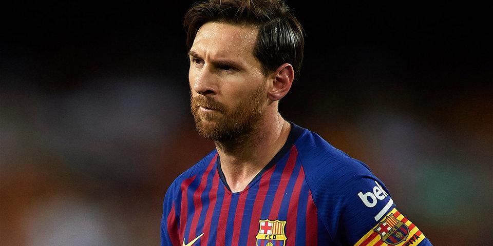 Защитник «Барселоны»: «Мы знаем, как сделать отличный на 100% результат, когда у нас нет Месси»