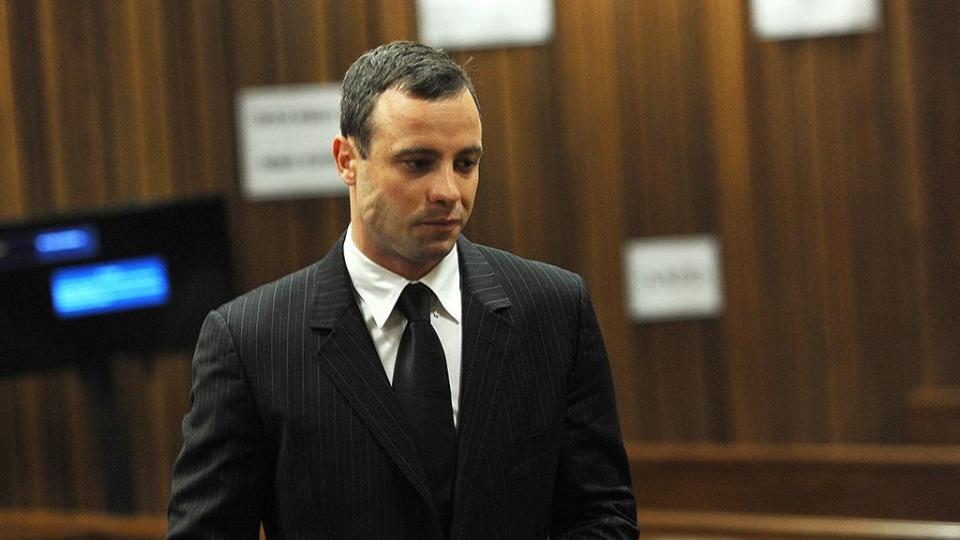 Суд увеличил срок приговора Писториусу до 13 лет