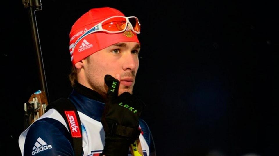 Антон Шипулин: «Старался подойти к старту с холодной головой»